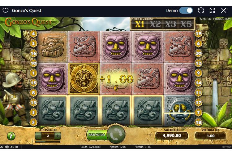 caça níquel popular casinoin