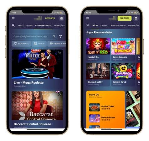 app casinoin