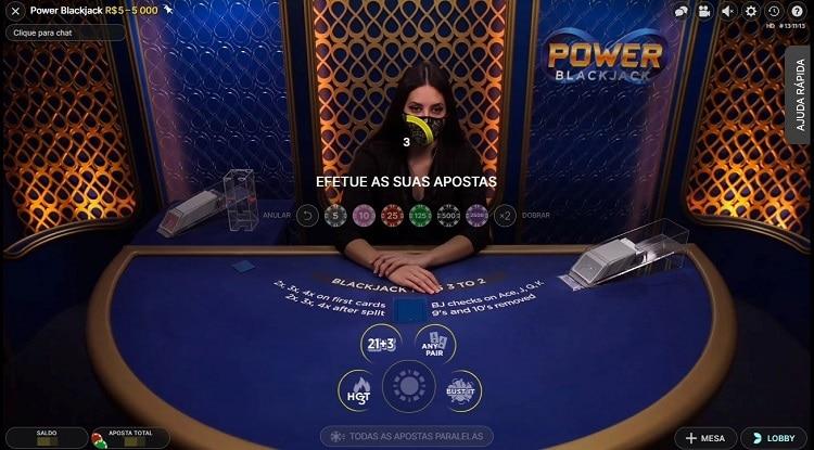 bacanaplaycassino blackjack