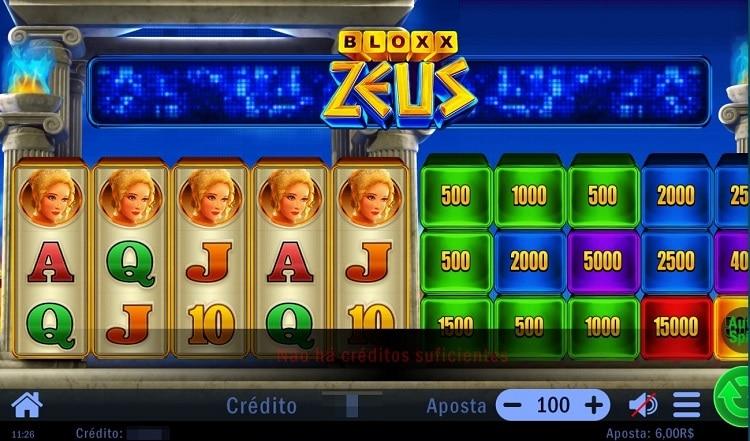 slot exclusivo booi casino