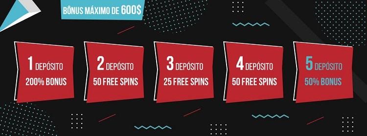 booi casino bonus registro