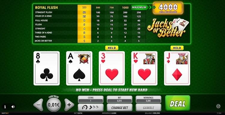 poker jvspin cassino